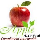 Apple Health Foods
