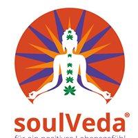 SoulVeda  für ein positives Lebensgefühl