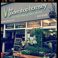 The garden shop hornsey