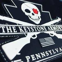 The Keystone Armory