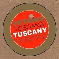 Vetrina Toscana