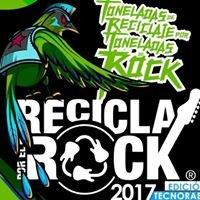 Recicla por el rock