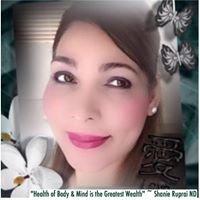 Shanie Ruprai-Clinical Naturopath Nutritionist Aesthetician
