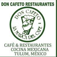 Don Cafeto Tulum
