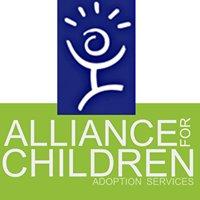 Alliance For Children, Inc.