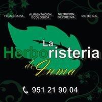 La Herboristería de Inma