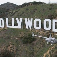 Celebrity Helicopters