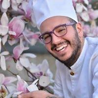 David Christian Grossi - Vegan Chef