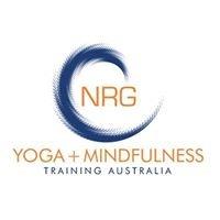 Yoga NRG + Mindfulness Training Australia