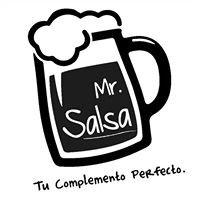 Mr. Salsa