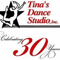 TINA'S DANCE STUDIO, INC.