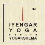 Yogakshema - Iyengar Yoga Center Delhi