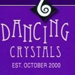 Dancing Crystals