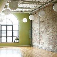 Sacred Lotus Yoga Studio Brantford