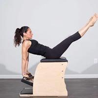 Shedden Pilates