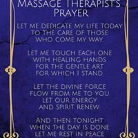 Serenity Healing Hands