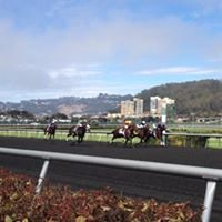Golden Gates Racing Track