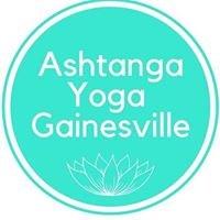 Ashtanga Yoga Gainesville