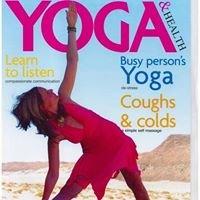 Mary Niker - Iyengar Yoga