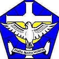 SMA Santa Maria Monica