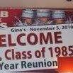 Hamilton High School Class of 1985