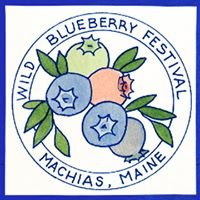Machias Wild Blueberry Festival