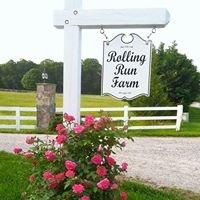 Rolling Run Farm