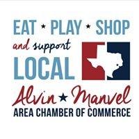 Alvin-Manvel Area Chamber of Commerce
