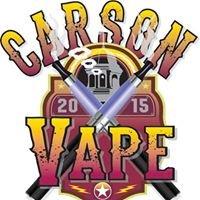 Carson Vape