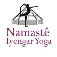 Namastê Iyengar Yoga