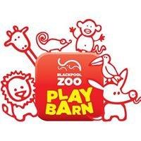 Blackpool Zoo Play Barn