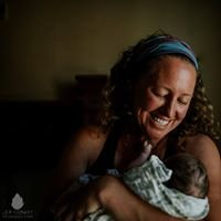 Greenville Birth: Julie Byers, Doula and Educator