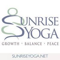 Sunrise Yoga Studio in Clemmons