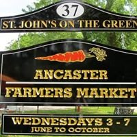 Ancaster Farmers Market