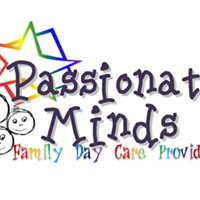Passionate Minds Family Daycare Providers