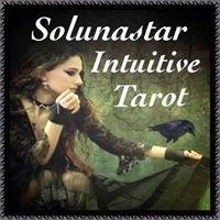 Solunastar Intuitive Tarot Readings