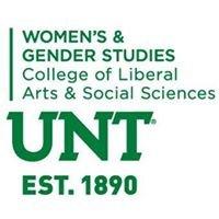 UNT Women's and Gender Studies Program