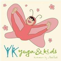 YOGA&KIDS