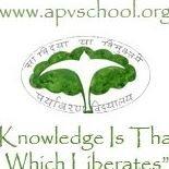 APV School - Holistic Education