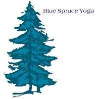 Blue Spruce Yoga