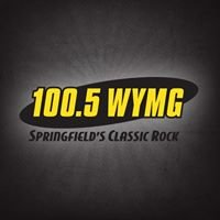 Springfield's Classic Rock 100.5 WYMG