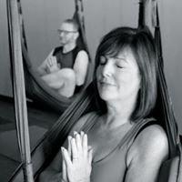 Linda Patterson, Integrative Yoga Therapy