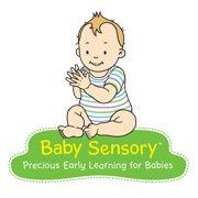 Baby Sensory Jersey