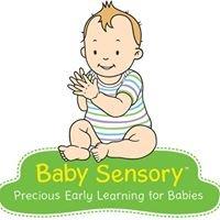 Baby Sensory SW Sheffield