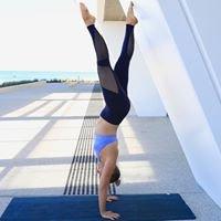 Chloe Potter Yoga