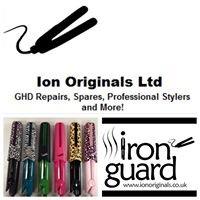 Ion Originals Ltd