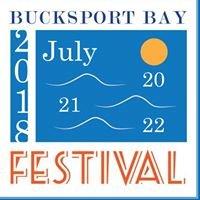Bucksport Bay Festival 2018