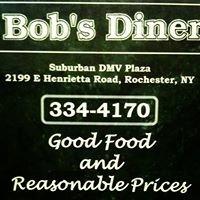 Bob's Diner