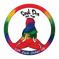 Soul Den Hot Yoga