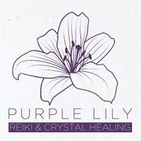 Purple Lily Reiki & Crystal Healing